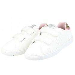 0b0f6a9e69cc Sneaker PEPE JEANS λευκό PGS30288.800
